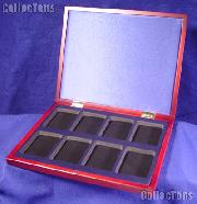Lighthouse Presentation Case for 8 Slabs