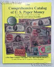 Catalog of U.S. Paper Money Book Hardcover - Hessler