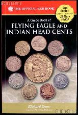 Red Book Flying Eagle and Indian Head Cents - 2nd Ed.