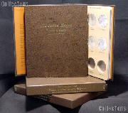 Silver Eagle Complete Set of BU, PROOF & BURNISHED American Silver Eagle Dollars 1986 to Date w/ Dansco Albums & Archival Slipcases