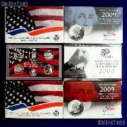 U.S. Mint Proof Sets - Quarter Proof Sets