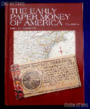 The Early Paper Money of America 5th Edition by Eric P. Newman