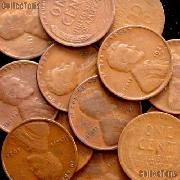 1924-D Lincoln Wheat Cent KEY DATE Filler