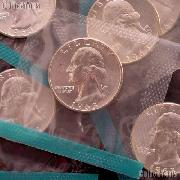 1963 Washington Silver Quarter BU in Mint Cello