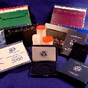 Coin Collecting Supplies - OGP Replacement Packaging