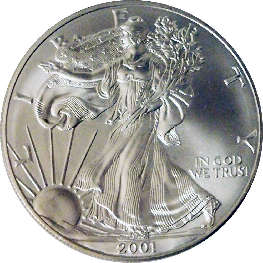 1 Oz Silver American Eagle Coin Tube How Many Coins Are In