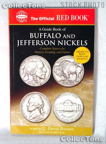 Red Book of Buffalo & Jefferson Nickels - Bowers
