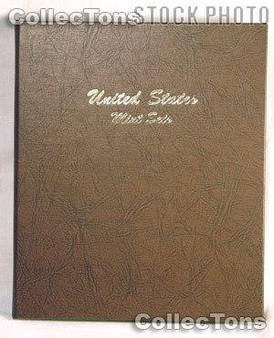 Dansco U.S. Mint Sets Album #7092