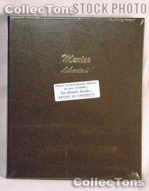 Dansco Mexico Libertads Album #7232