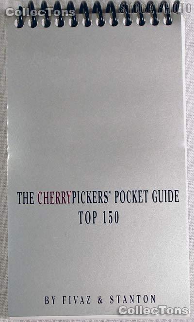 Cherrypickers Pocket Guide Top 150 - Fivaz & Stanton