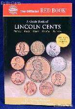 Red Book of Lincoln Cents - Q. David Bowers