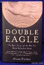Double Eagle Epic Story Book - Alison Frankel