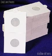 100 Lighthouse 2x2 Self-Adhesive Holders for DIMES (20mm)