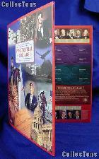 Littleton Presidential Dollar Deluxe Folder LMF2
