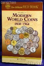 Red Book of Modern World Coins 1850-1964 - Yeoman