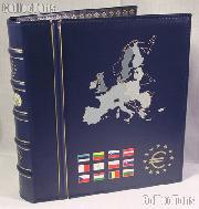Lighthouse Vista Euro Coin Album 2