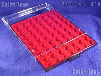 Lighthouse Coin Case for 19mm Capsules MB CAPS 19