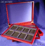Lighthouse Presentation Case for 24 Slabs