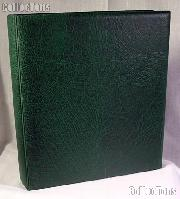 Lighthouse Classic GRANDE F Binder in Green