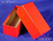 "Regular Duty 4.5"" Single Row Box for 2"" Coin Holders"