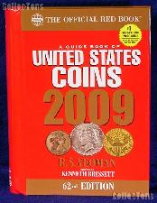Whitman Red Book United States Coins 2009 - Hard Spiral