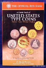 Red Book United States Type Coins 2nd Edition - Bowers