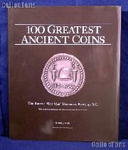 100 Greatest Ancient Coins - Harlan J. Berk