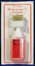 Nic-A-Lene Coin Cleaner Kit