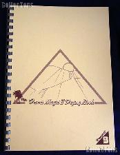 Showgard Desert Magic II Stamp Drying Book
