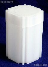 CoinSafe Square Coin Tube for 20 1oz ROUNDS