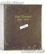 Dansco Bust Quarters 1804-1838 Album #6141