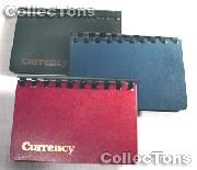 CWS 10 Bill Wallet for Fractional Currency