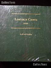 Littleton Lincoln Memorial Cents 1959-2011 Album LCA19