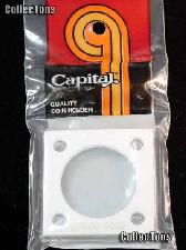 Capital Plastics 2x2 Holder - $20 GOLD in White