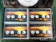 Harris 3x5 Westward Nickels BISON & OCEAN