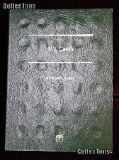 Littleton Blank Coin Folder for U.S. Cents LCFC