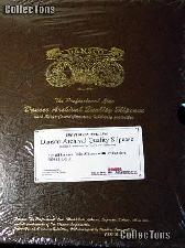 "Dansco Archival Sleeve Slipcase for 1"" Binder Albums"