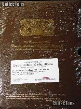 "Dansco Archival Sleeve Slipcase for 1-1/8"" Binder Album"