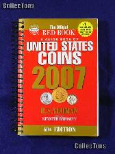 Whitman Red Book United States Coins 2007 - Spiral