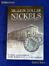 Million Dollar Nickels - Mysteries of the 1913 Liberty