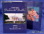 Presidential Dollar Economy Folder - V2 P&D