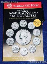 Red Book Washington & State Quarters - Q. David Bowers