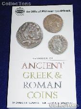 Whitman Guide to Ancient Greek & Roman Coins - Klawans