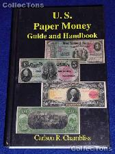 United States Paper Money Guide & Handbook - Chambliss
