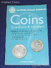 Whitman Coins Questions & Answers Book - Mishler