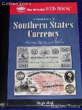 Red Book of Southern States Currency - Hard by Shull