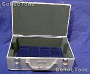 Lighthouse Large Aluminum Coin Case for Trays