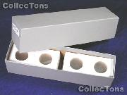 Single Row Storage Box & 100 2x2 Holders SMALL DOLLARS
