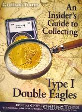 Guide to Collecting Type I Double Eagles Book - Winter