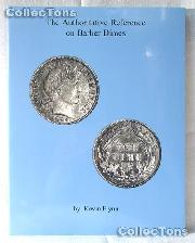 Authoritative Reference on Barber Dimes Book - Flynn